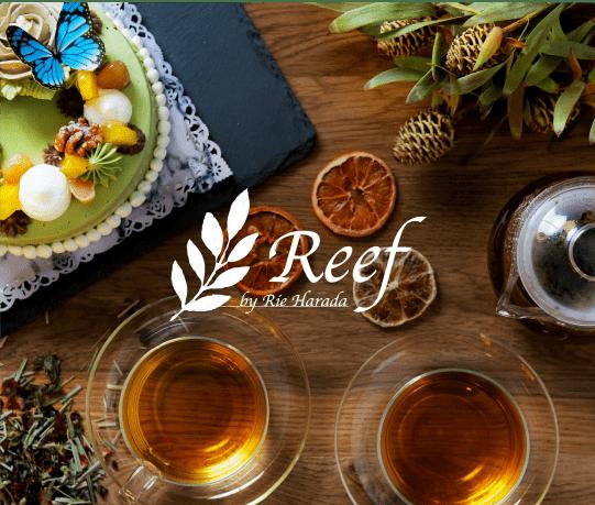 オリジナルブレンド「Reef( リーフ)」