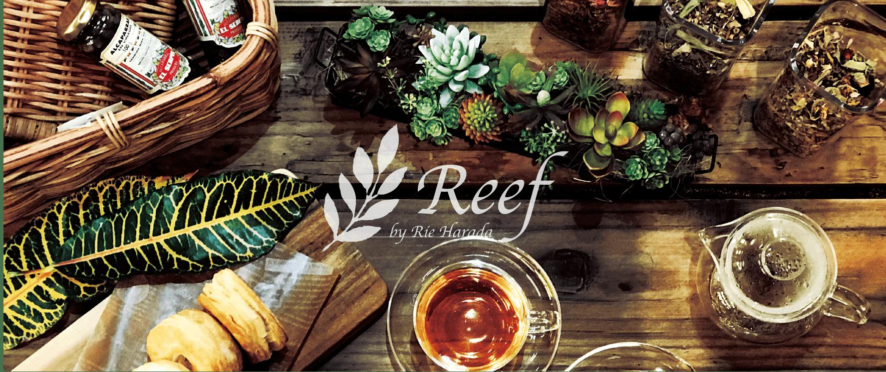 Reef(リーフ)会社概要