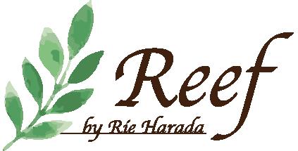 長野県発ハーブブランド Reef(リーフ)