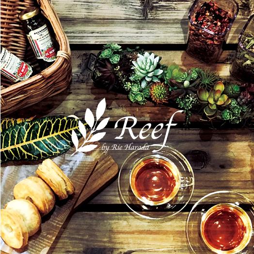 オリジナルブレンド「Reef」